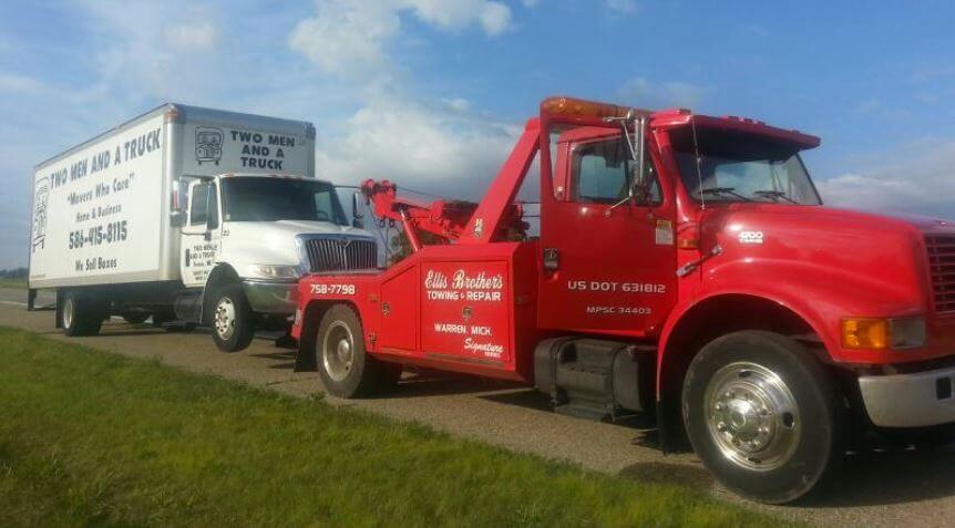Ellis Brothers Towing & Repair (3)