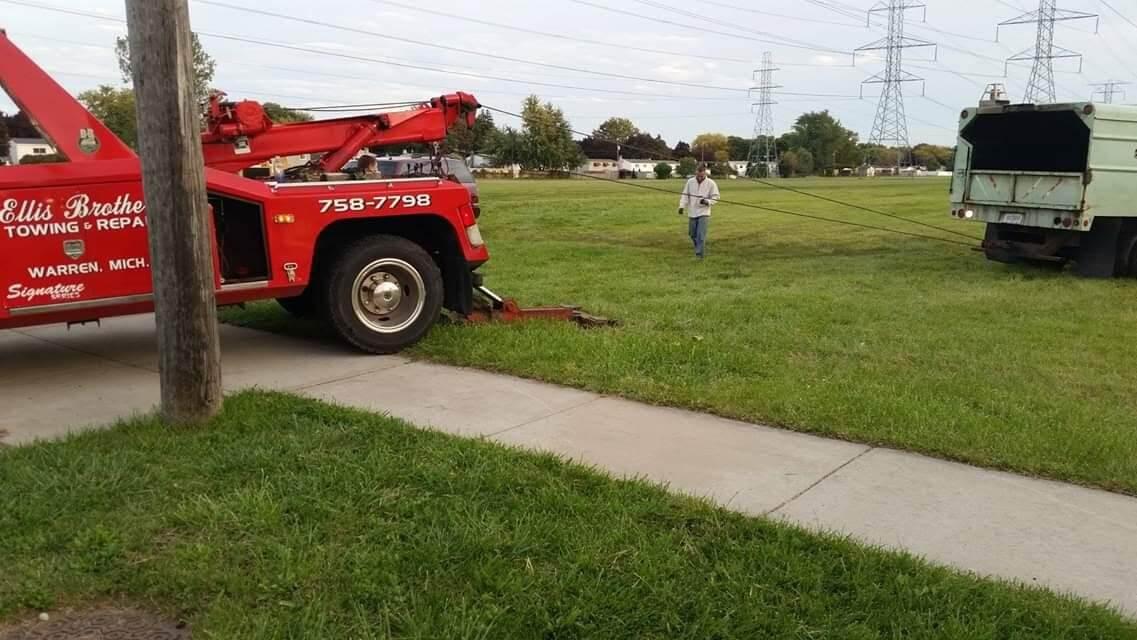 Ellis Brothers Towing & Repair (31)