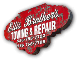 Ellis Brothers Towing & Repair