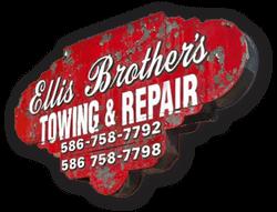 Ellis Brothers Towing & Repair
