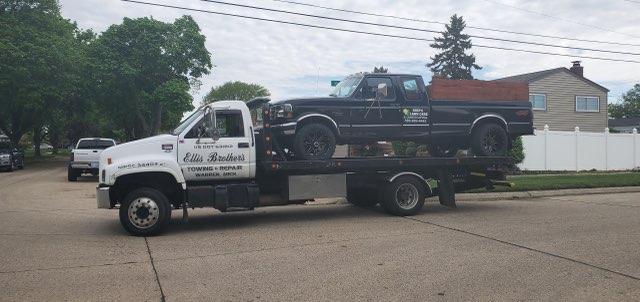 Ellis Brothers Towing & Repair (15)