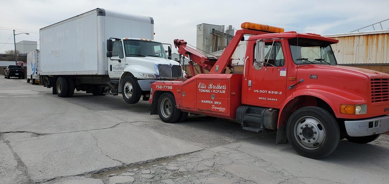Ellis Brothers Towing & Repair (8)